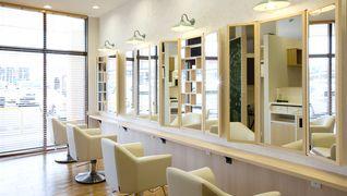 美容室ミント 米野木店