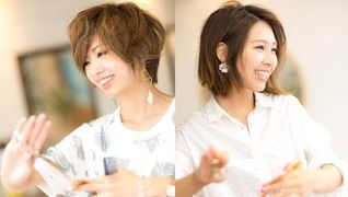 hair salon bigami 塚口店
