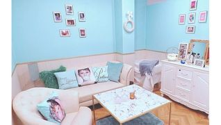 Candis Room CHERISH&Style&Beauty JENNiE