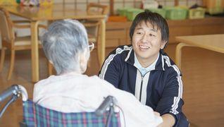 はぴね横浜(グループホーム)