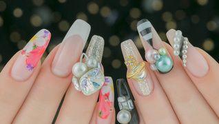 Sunmego nail&eyelash 横浜店