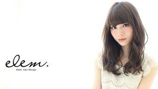 elem. 心斎橋店