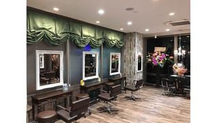 hair&relax Y-21 十日市場店