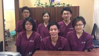 げんき堂鍼灸整骨院アリオ札幌