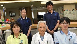 介護老人保健施設カロス