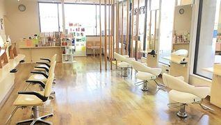 FIZZ hair 三条店