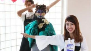 BEAUTY ARTS KOBE 日本高等美容専門学校