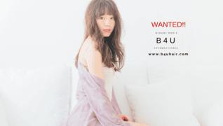 B4U hair 堀江店