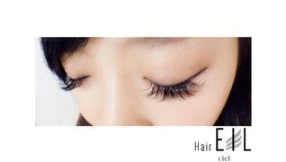 EIL hair ciel