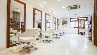 just hair ANNEX久里浜店(ジャストヘアアネックス)