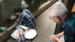 カイホームデイサービスセンター細田