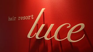 hair resort luce