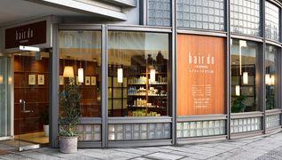 hair do(ヘアドゥ)ベイタウン店【(株)KS.DAY】