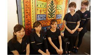 MAHOROBA-BEAUTY 横浜関内店