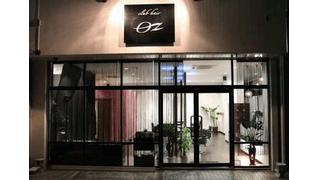 CULB HAIR OZ 南茨木店