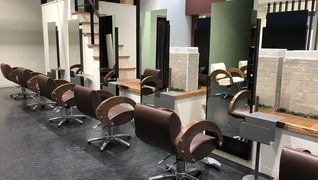 hair&make Bis! イオンモール直方店