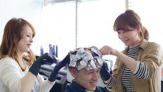 Hair&Beauty QUATRO赤塚店