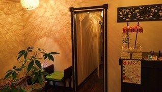 アジアンヒーリングサロン トゥアレン 白金台店
