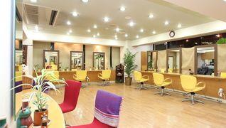 FALCO hair 小金井店