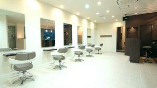 HairStory MAHARA (ヘアーストーリーマハラ)