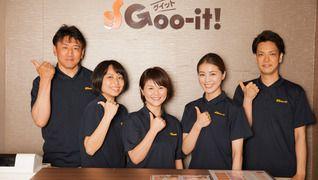 ほぐし処 Goo-it! 渋谷道玄坂店