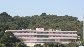 特別養護老人ホーム海山荘