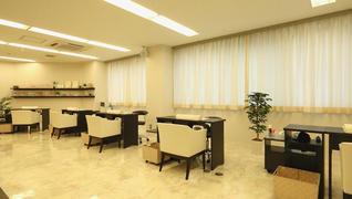 nail salon SOU 難波店