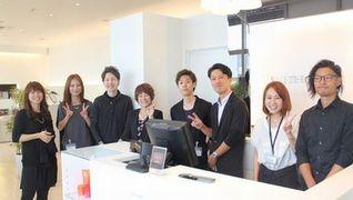 株式会社若松 (HAIR'S GATE/美容室WITH HAIR 大阪/京都エリア)のイメージ