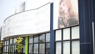ルクール ヘア&ビューティー アークガレリア店