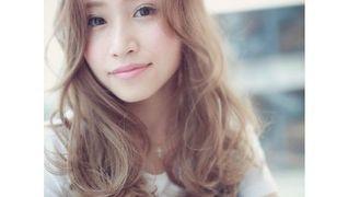 Agu hair ballad岡山イオン前