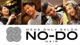 MEN'S ONLY SALON NO-DO HAIR