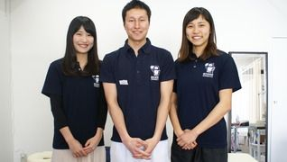 鍼灸接骨院IWAMOTO