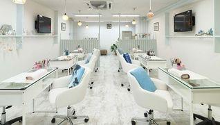 mahalo nail salon 渋谷店