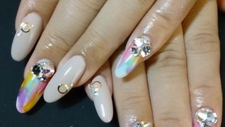 Luv.nail +Eyelash by cattleya アルプラザ城陽店