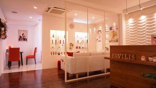 エイジングケア専門店 FAVILIS仙台店