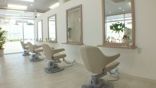 Hair salon aprir