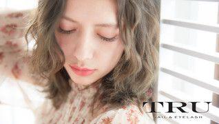 TRU eyelash (トゥルーアイラッシュ)【関東エリア】