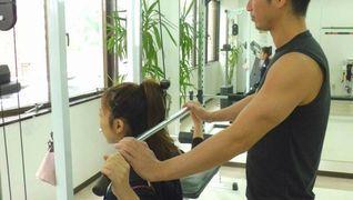 パーソナルトレーニング&加圧&ピラティス [studio03・スタジオゼロサン] 六本松店