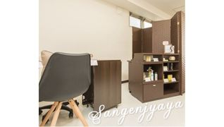 Eyelash salon Lunette 三軒茶屋店