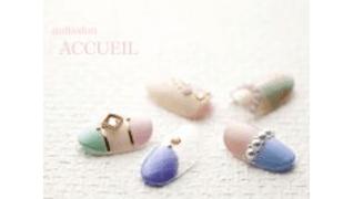 nailsalon ACCUEIL 銀座店
