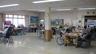 特別養護老人ホーム ゆたか苑