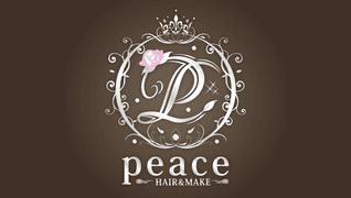 HAIR&MAKE peace
