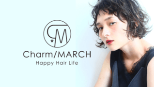 Charm materi【チャーム マテリ 四天王寺店】