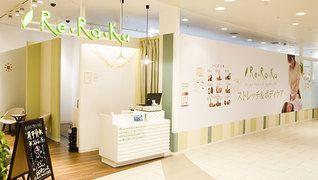 Re.Ra.Ku WACCA池袋店