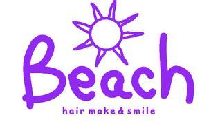 美容室BEACH(ビーチ) ステラタウンまえ店