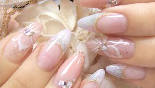 NAIL SALON MARCH 静岡