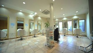 hair and make NEU 永福町店