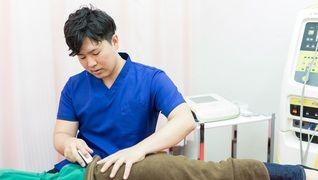 WING鍼灸整骨院