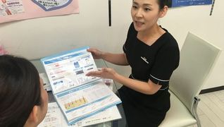 脱毛サロン Be・Escort新宿中央店 アルバイト用