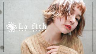 La fith hair coco 博多店